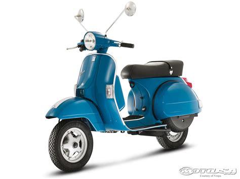vespa px   motorcycle usa