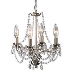 mini chandelier walmart