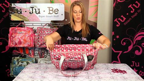 jujube be all vs better be superbe the travel tote from ju ju be