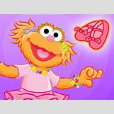 Sesame Street Coloring Pages Zoe | 800 x 600 jpeg 359kB
