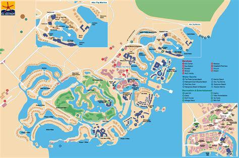 el magic resort map el gouna 196 gypten hotel luxushotels reisen feario