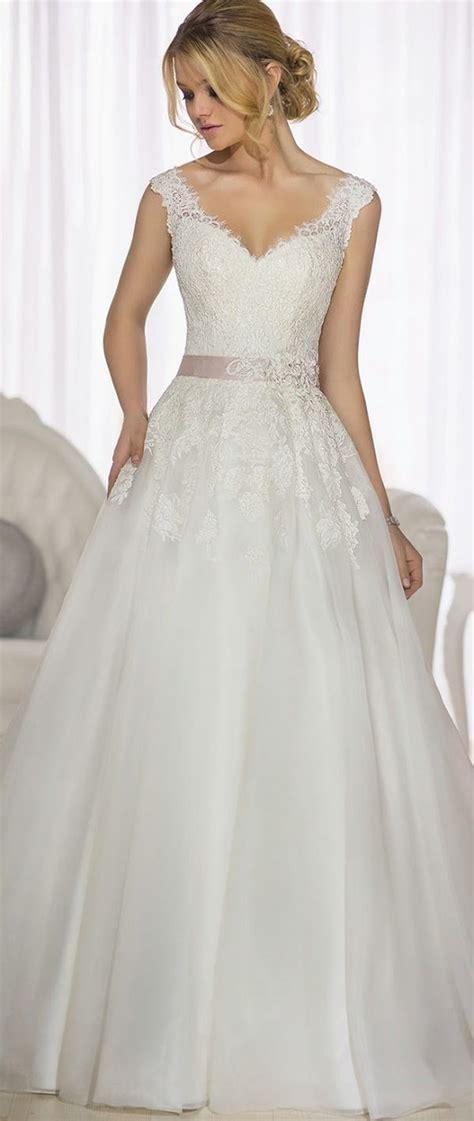 ver imagenes de vestidos de novia para gorditas las 25 mejores ideas sobre vestidos de novia lisos en