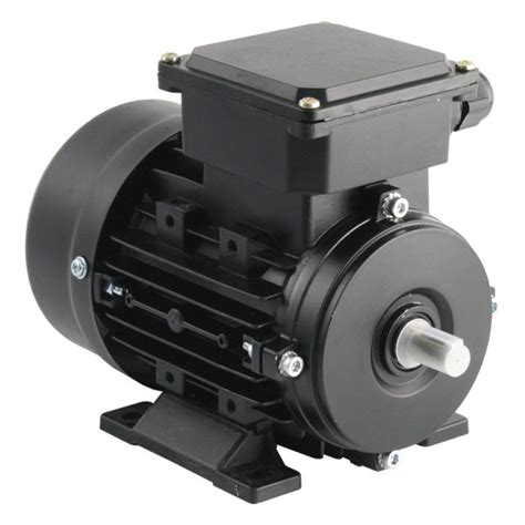 1kw Electric Motor by Tec Electric Motors 80m4b 1 1kw 1 5hp Ac Induction Motor