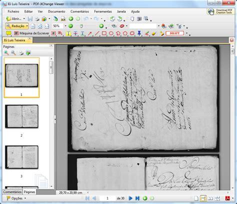 tutorial imacros portugues abrir o ficheiro criado no pdf xchange viewer