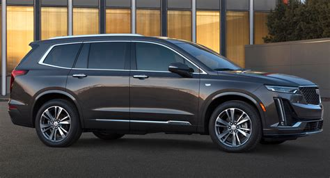 Cadillac Xt6 2020 by 2020 Cadillac Xt6 Brings Three Rows Of Seats To The Luxury