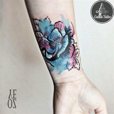 watercolor tattoo wellington 590 best images about tattoos on watercolors