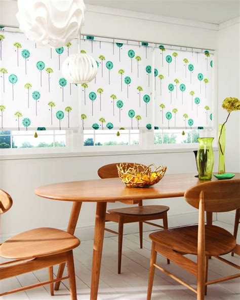Dining Room Curtains » Home Design 2017