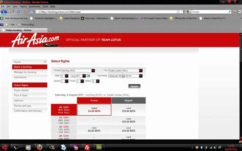 airasia print ticket how to book airasia ticket doovi