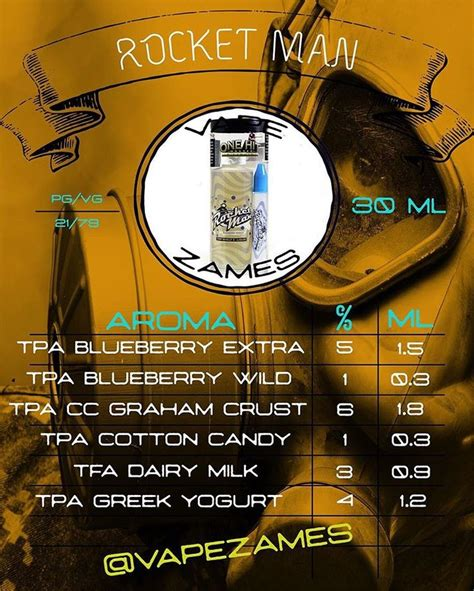 E Liquid Vape Vapor C R E A M Viii 8 100ml 3mg Usa E Juice 8 best images about e juice recipe on mouths