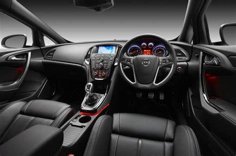 opel corsa opc interior opel corsa astra insignia opc models now on sale
