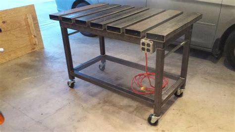 lada wood portatile table de soudage questions