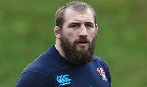 Joe Marler Out To Prove That He S A Cut Above The Rest | joe marler out to prove that he s a cut above the rest