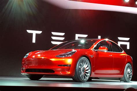 How Much Are Tesla Cars Tesla Model 3 Prices Specs And 2017 Release Date Cars