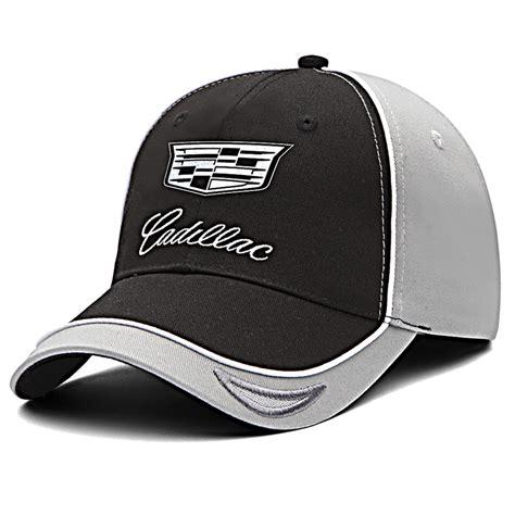 caps cadillac cadillac classic cap