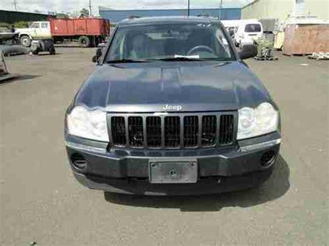 2007 jeep grand transmission sell used 2007 jeep grand laredo 4wd suv