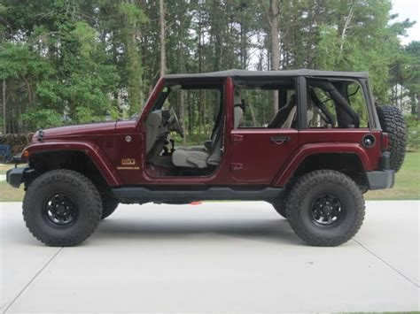 jeep jku half doors no front w rear half doors jeep wrangler ideas