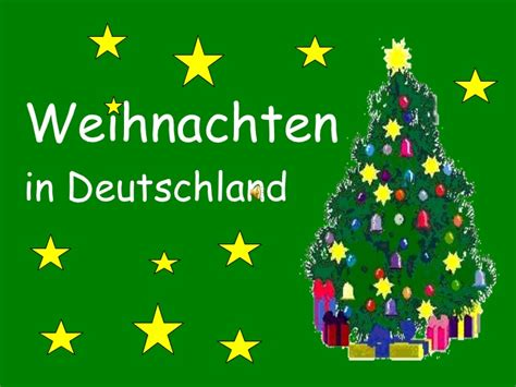 weihnachten deutschland 1 weihnachten in deutschland