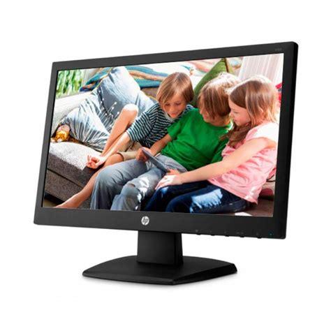 Hp V194 Led 18 5 Monitor monitor hp v194 18 5 led 1366x 768 vga