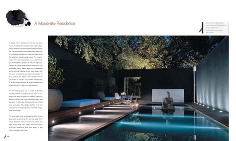 zen inspired zen style residences phoenix book design architecture