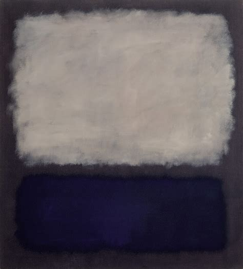 blue and grey blue and gray 1962 mark rothko wikiart org
