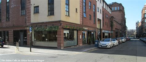 best italian restaurants in glasgow glasgow italian restaurants