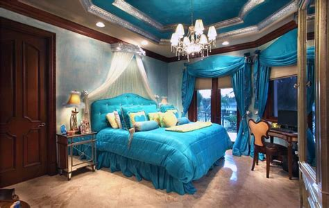 teal bedroom ideas furniture decor pictures