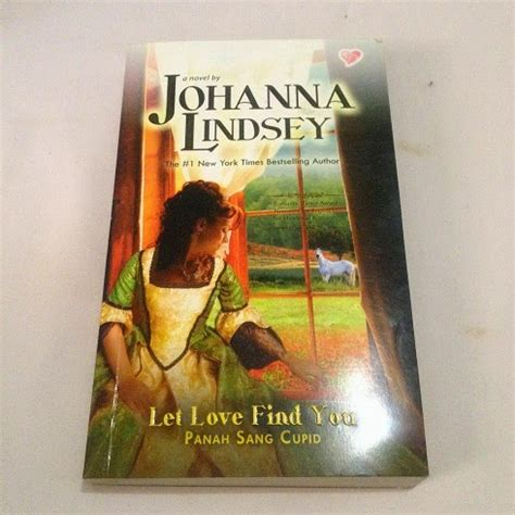 Lorraine Heath A Rogue In Belenggu Masa Lalu let find you panah sang cupid johanna
