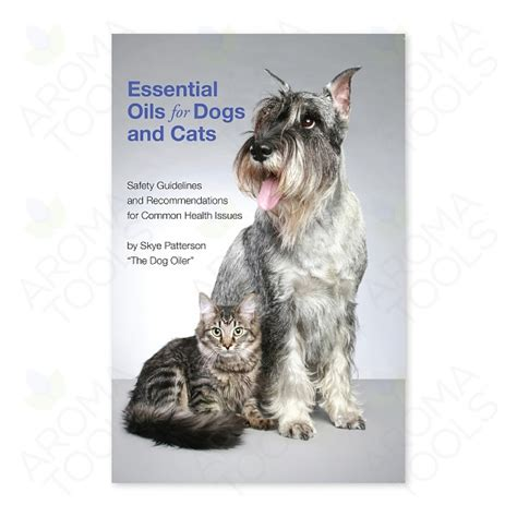 essential oils and dogs new book essential oils for dogs and cats the oiler