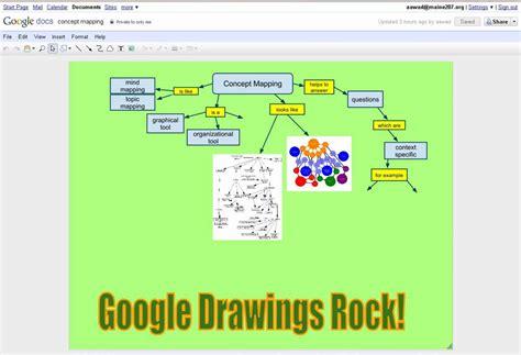 Docs Drawing App