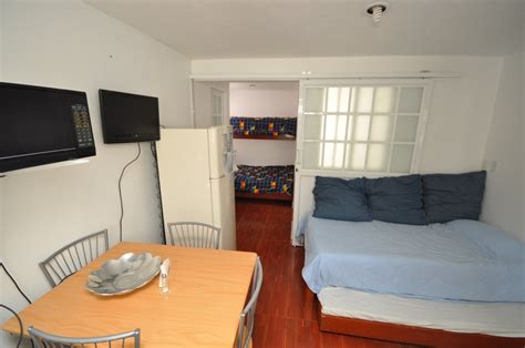 Term Apartment City Term Rentals Near Polanco Mexico City