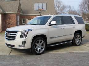 Cadillac Up 2015 Cadillac Escalade Esv Start Up Road Test And In