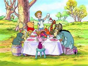 winnie the pooh thanksgiving wallpaper disney thanksgiving backgrounds images amp pictures becuo