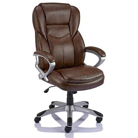 office chairs for staples giuseppe bonded leather executive office chair