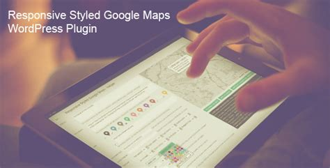 responsive styled maps v4 3 plugin free graphics free themes