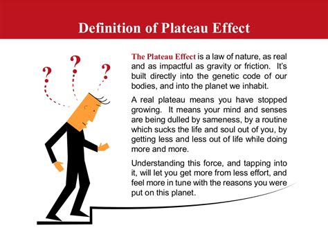 Definition Of A by Definition Of Plateau Effectthe Plateau