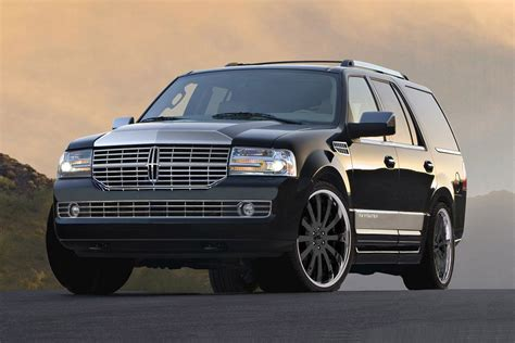 Lincoln Navigator 2009 by 2009 Lincoln Navigator Review Cargurus
