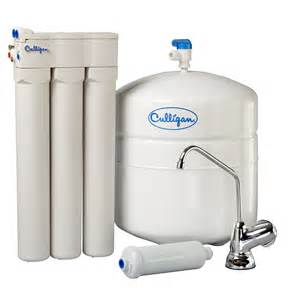 Kitchen Faucet Water Purifier culligan trinidad residential water systems trinidad
