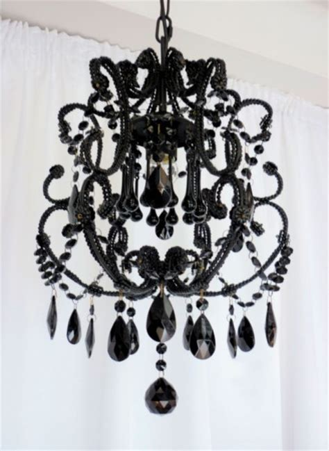 Single Light Black Basket Chandelier Designer Chandelier Chandelier Australia