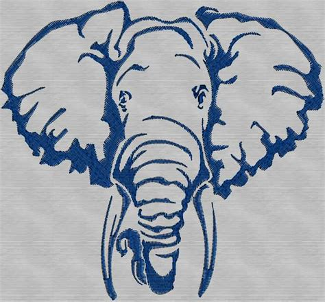 elephant tattoo clipart african elephant tattoo ideas and african elephant tattoo