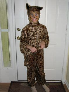 jaguar costume how to a jaguar costume costumes jaguar and how to