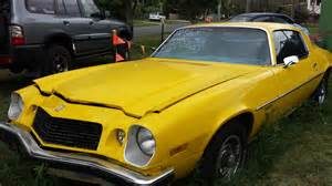 1976 chevrolet camaro for sale or qld brisbane south