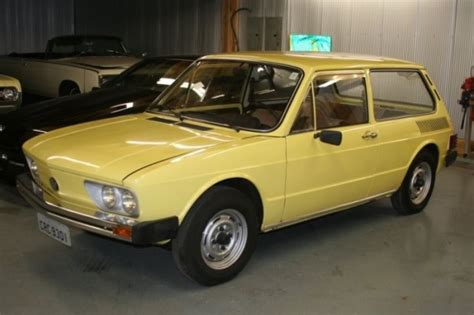 volkswagen brasilia for sale rare in the us all original 23k mile 1979 volkswagen