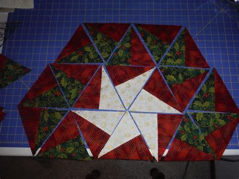 60 degree triangle pattern needed quilt 1000 images about quilts 60 degree on pinterest