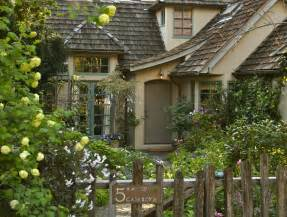 Cottages By The by Carmel S Neighborhoods Once Upon A Time Tales From