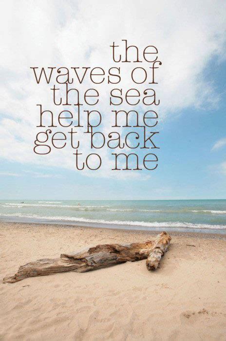 ocean love quotes  sayings quotesgram