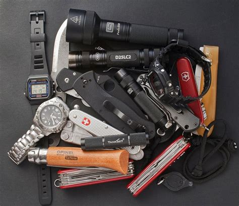 Kapak Survival Kit Edc Devense Black 17 best images about every day carry on edc