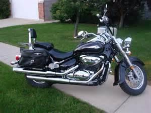 Suzuki 800cc Bike Buy 2004 Suzuki Volusia Intruder 800cc Crusier On 2040 Motos