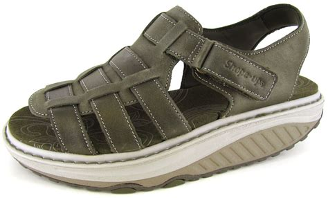 skechers fisherman sandals skechers shape ups s omega fisherman sandals 12298