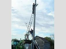 people with ladder - Google Search   theme scenes ladder ... Unsafe Ladder Safety