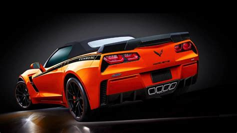 1000 Hp Corvette by Now You Can Order A 1 000 Hp Yenko Corvette From Your